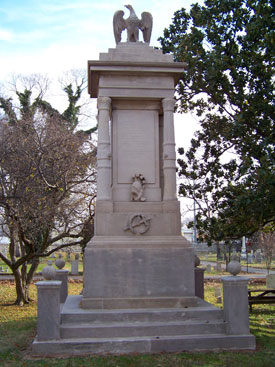 Carroll Monument